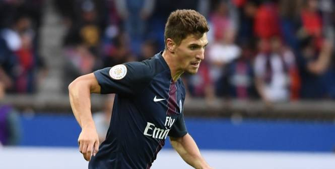 "Thomas Meunier ""il y a de la qualité au Centre de Formation et on a pu le constater"""