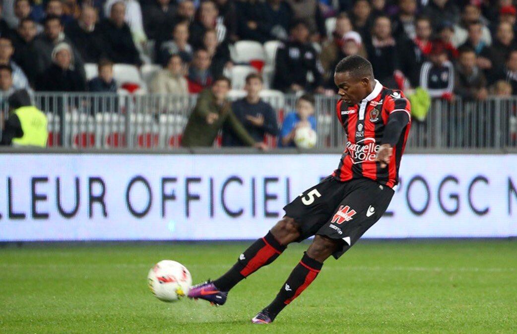 Ligue 1 - Un nouveau coup dur pour l'OGC Nice, qui perd Cyprien pour le reste de la saison