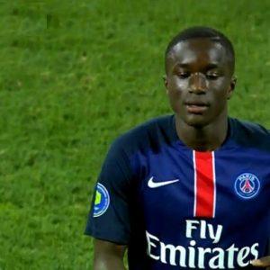 """U19 - Moussa Diaby """"J'espère signer mon contrat en fin de saison"""""""