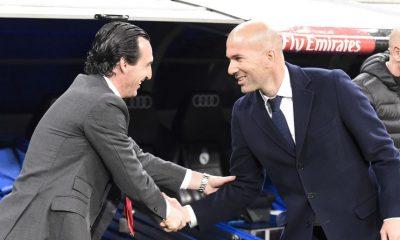 """Zidane : Jesé """"Il a besoin qu'on lui montre qu'on l'aime et qu'on compte sur lui"""""""