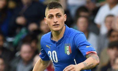 Mercato - Marco Verratti serait ciblé par l'Inter de Milan, selon la presse italienne