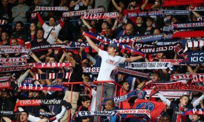 9 supporters du PSG voient leur interdiction de stade être annulée