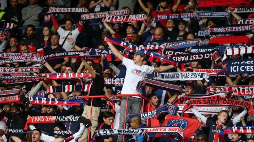 """CdlL - Le Collectif Ultras Paris annonce vouloir mettre une """"grosse ambiance"""" lors de Monaco/PSG"""