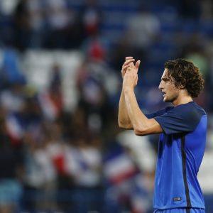 Un Titi du PSG élu meilleur espoir français de l'année 2016, Rabiot 2e