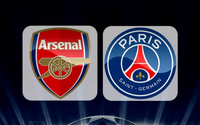 Arsenal / PSG - Les compositions: Areola et Krychowiak titulaires, Di Maria forfait et Matuidi ailier