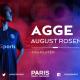 August Agge Rosenmeier s'est qualifié en finale de la Legia eSports Cup
