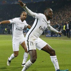 """Blaise Matuidi """"Je suis heureux au PSG...je ne ne pense qu'à mon équipe et non au mercato"""""""