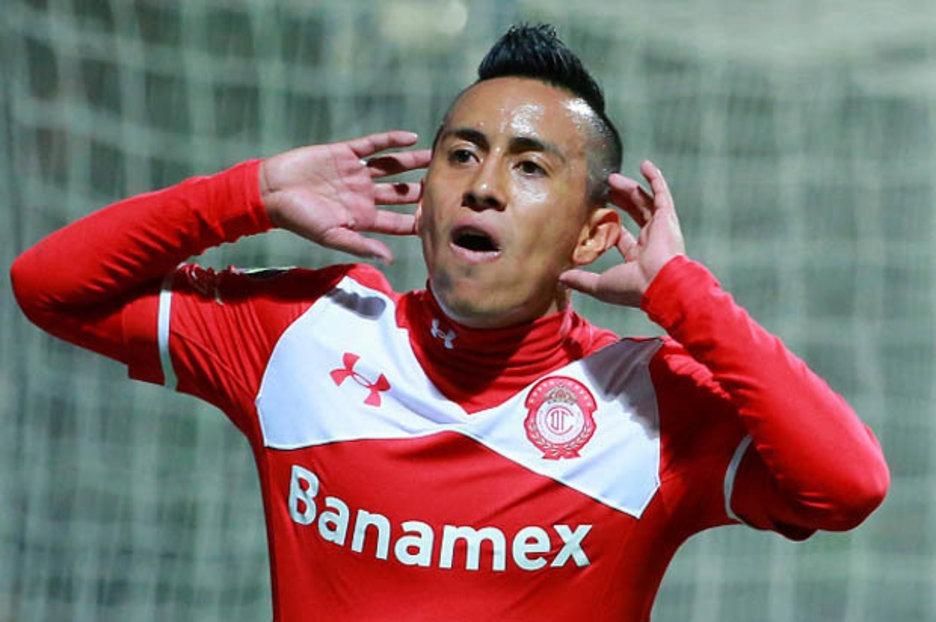 Le PSG s'interesse à Christian Cueva selon la presse péruvienne