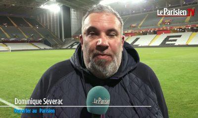 Séverac «il y a un inconvénient que le PSG ne peut pas changer, il évolue en Ligue 1»