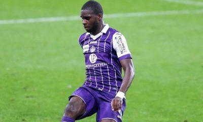 Le président du TFC annonce qu'Edouard ne jouera plus à Toulouse et rentre à Paris