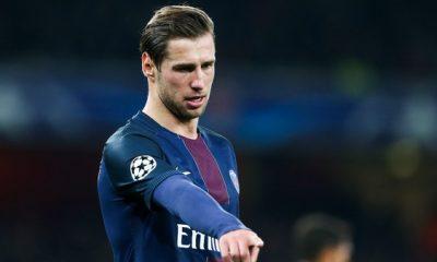 """Krychowiak """"veut sentir que le PSG croit en lui et se battre pour sa place"""", annonce son agent"""