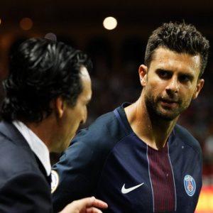 Emery pense que Thiago Motta peut continuer au PSG et a confiance en Nkunku