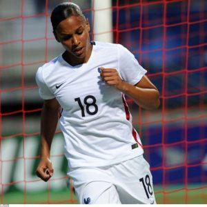 Féminines - 4 joueuses du PSG convoquées en Equipe de France