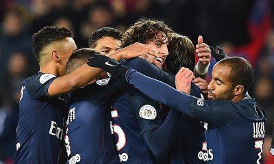 PSG/RENNES - Les notes des parisiens: Ben Arfa passeur, Verratti buteur