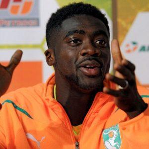 Kolo Touré Aurier Des moments difficiles en dehors du football, mais c'est un très grand joueur