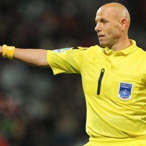 Dijon/PSG - L'arbitre de la rencontre a été désigné, beaucoup de buts à attendre pour les Parisiens