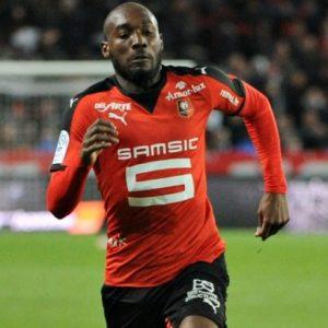 Ligue 1 - Giovanni Sio regrette les erreurs de Rennes, mais avoue les qualités du PSG et de Cavani