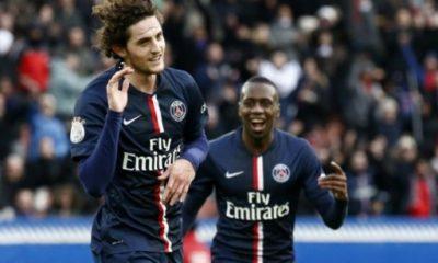 "Matuidi ""Rabiot va se faire sa place en Equipe de France"""