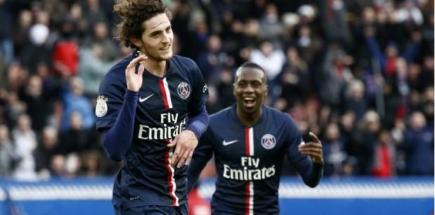 Matuidi Rabiot va se faire sa place en Equipe de France