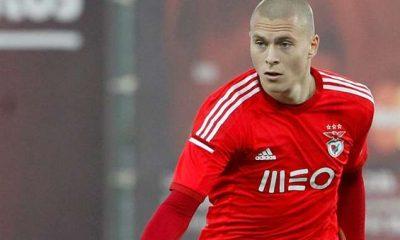 """Mercato - Lindelöf """"je veux rester à Benfica le plus longtemps possible"""""""