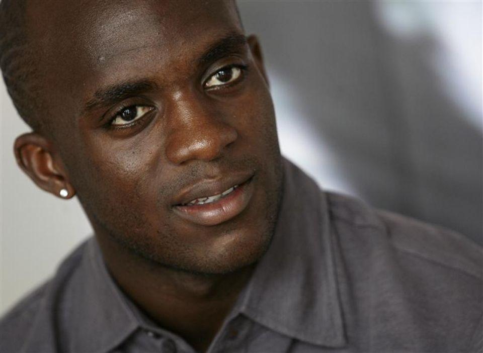 Mohamed Sissoko ancien PSG