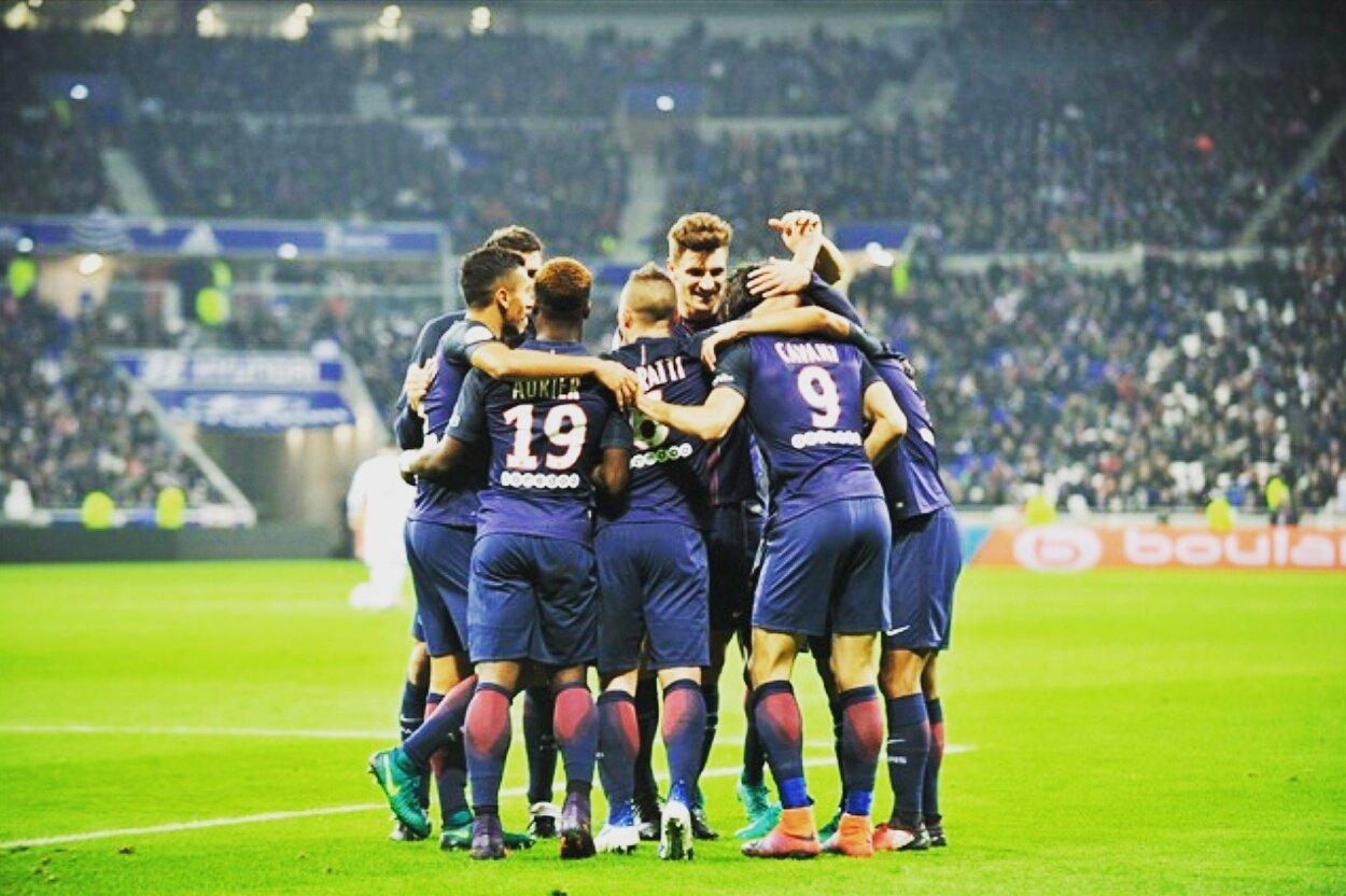 OL/PSG (1-2) - Les notes des Parisiens : Aurier explosif, Lucas et Ben Arfa en-dedans