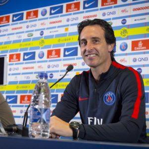 Le Parisien évoque les bons et les mauvais points d'Unai Emery