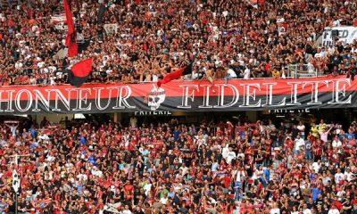 PSG/Nice - Le club niçois prend à sa charge le déplacement des supporters