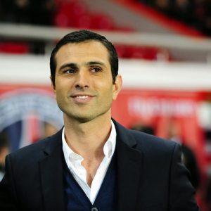 """Pauleta: Cavani """"Je suis sincèrement content pour lui...j'espère qu'il va rester longtemps à Paris"""""""