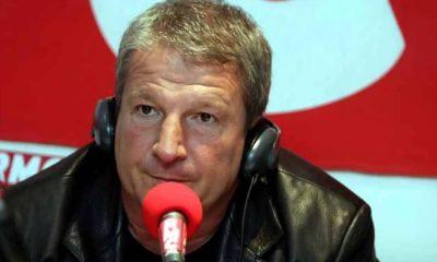 """Courbis """"Arsenal ne gagnera la Champions League ! Le PSG non plus ? Attendez le mercato"""""""