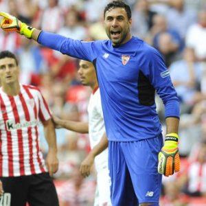 Mercato - Anderlecht aimerait obtenir le prêt de Salvatore Sirigu, selon Sud Info
