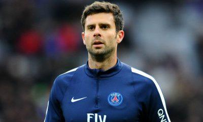 Motta « Une année de transition au Paris Saint-Germain ça n'existe pas »