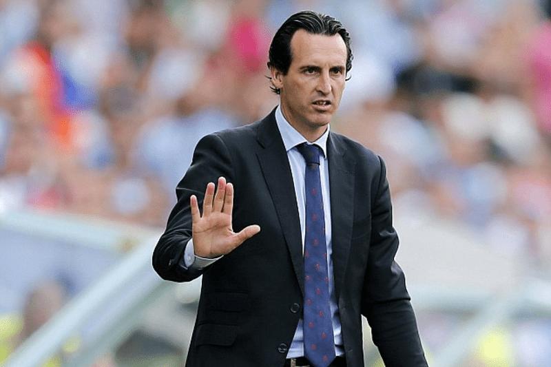 """Dijon/PSG - Emery """"Nous avons maîtrisé le match du début à la fin"""""""