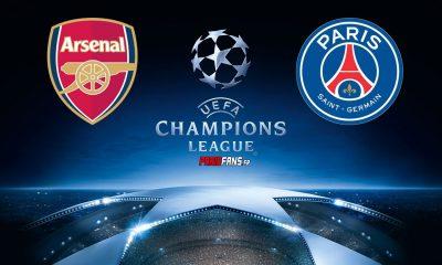 ARS/PSG : 3000 Supporters parisiens dont 130 membres du CUP
