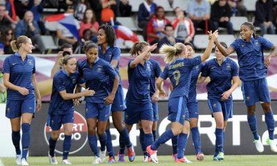 D1 féminine: trois rencontres décalées à cause la Coupe du Monde U20, le PSG dans le lot