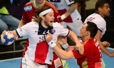 Handball- Le Paris Saint-Germain souverain sur ses terres
