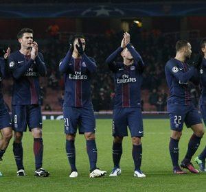 """Arsenal/PSG - Le PSG remercie les supporters parisiens pour leur """"soutien sans faille"""""""