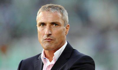 """Lorient/PSG - Bernard Casoni """"Le PSG, ça reste une grosse équipe... On n'a rien à perdre"""""""