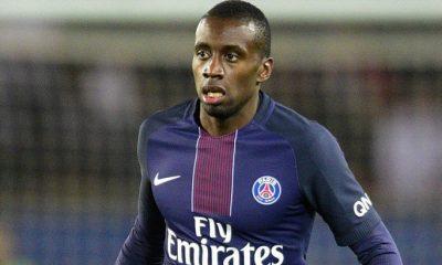 """Mercato - Le PSG """"a accordé un bon de sortie"""" à Matuidi, d'après Yahoo Sport"""