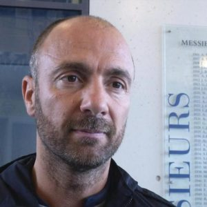 Christophe Dugarry Eurosport