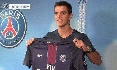 Lo Celso « je suis heureux de rejoindre ce grand club »