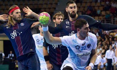 Handball- Le Paris Saint-Germain pourra prendre sa revanche sur Montpellier en coupe