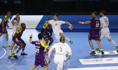 Handball- Nantes met une claque au Paris Saint-Germain