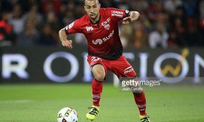 """Ligue 1 - Chafik """"Di Maria, je m'imaginais un joueur énorme...on ne l'a pas trop vu"""""""
