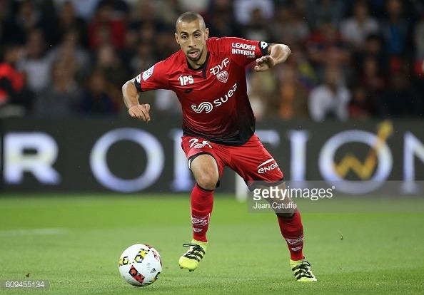 Ligue 1 - Chafik Di Maria. Je m'imaginais un joueur énorme...on ne l'a pas trop vu