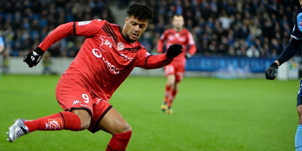 Ligue 1 - Loïs Diony Mon équipe c'est Paris!