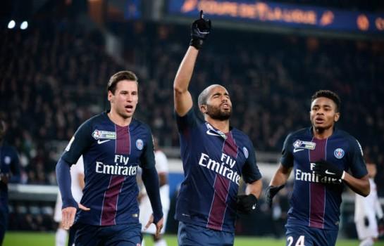 PSG/Lorient–Statistiques : des Parisiens appliqués et efficaces