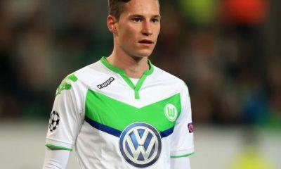 Mercato - Draxler, cible annoncée du PSG cet hiver, a été mis à l'écart du groupe de Wolfsburg