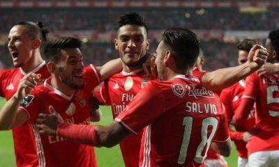 Mercato - Le PSG a supervisé le match Benfica/Sporting Portugal