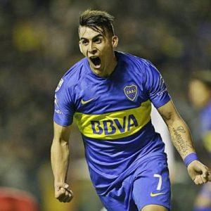 FC Porto i Sporting CP rywalizują o gwiazdę Boca Juniors